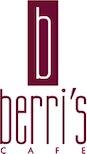 Berri's Pizza Cafe logo