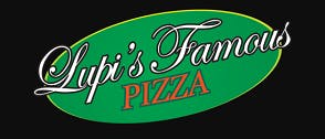 Lupi's Famous Pizza