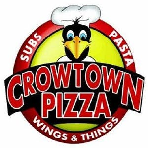 Crowtown Pizza