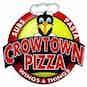 Crowtown Pizza logo