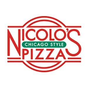 Nicolo's Chicago Style Pizza