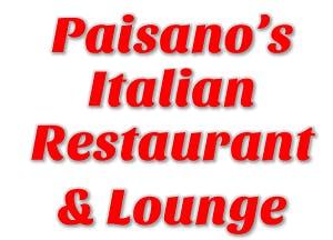 Paisano's Italian Restaurant & Lounge