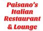 Paisano's Italian Restaurant & Lounge logo