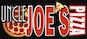 Uncle Joe's Pizza & Subs logo