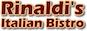 Riberto's Italian Seafood Bistro & Steakhouse logo