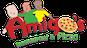 Amigo's Restaurant & Pizza logo