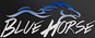 Blue Horse Lounge logo