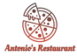 Antonio's Restaurant logo