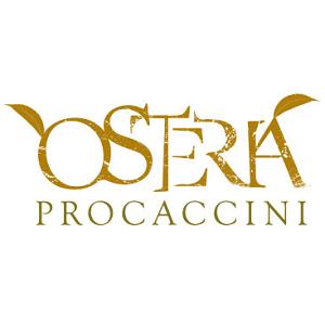 Osteria Procaccini logo