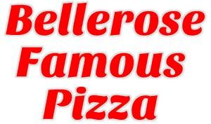 Bellerose Famous Pizza