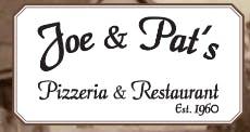 Joe & Pat's