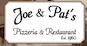 Joe & Pat's logo