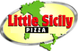 Little Sicily Pizza logo