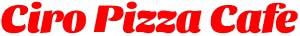 Ciro Pizza Cafe