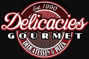 Delicacies Gourmet