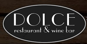 Dolce Restaurant & Wine Bar