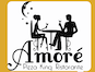 Amore Pizza King logo
