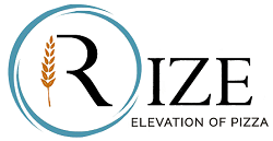 Rize Pizza logo