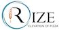 Rize Pizza logo