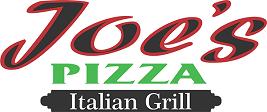 Joe's Pizza & Restaurant  logo