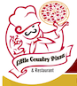 Little Country Pizza logo