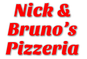 Nick & Bruno's Pizzeria logo