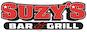 Suzy's Bar & Grill logo