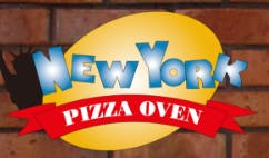 New York Pizza Oven