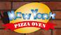 New York Pizza Oven logo