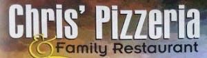 Chris's Pizzeria & Family Restaurant