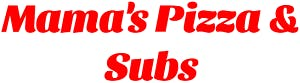 Mama's Pizza & Subs