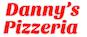 Danny's Pizzeria logo
