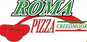 Roma Pizza Creedmoor logo