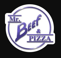 Mr Beef & Pizza