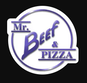 Mr Beef & Pizza logo