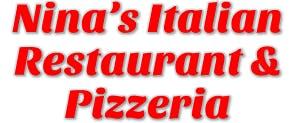 Nina's Italian Restaurant & Pizzeria