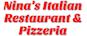 Nina's Italian Restaurant & Pizzeria logo