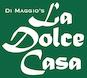 La Dolce Casa- DiMaggio's logo