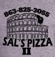 Sal's Pizza II