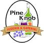 Pine Knob Pizzeria & Catering logo