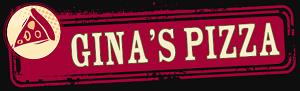 Gina's Pizza - New Bern logo