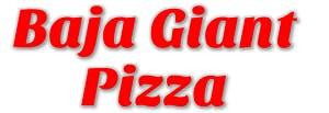 Baja Giant Pizza