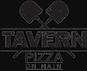 Tavern Pizza On Main logo