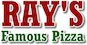 Ray's Famous Pizza logo