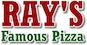 Ray's Famous Pizza logo