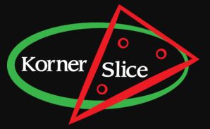 Korner Slice logo