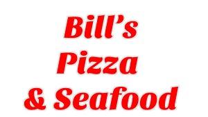Bill's Pizza & Seafood