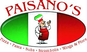 Paisano's Pizza - Manassas logo