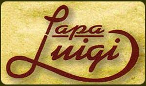 Papa Luigis