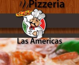Pizzeria Las Americas